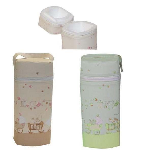 Thermobox für Baby-Weithalsflaschen TRÄUMERLE von Asmi