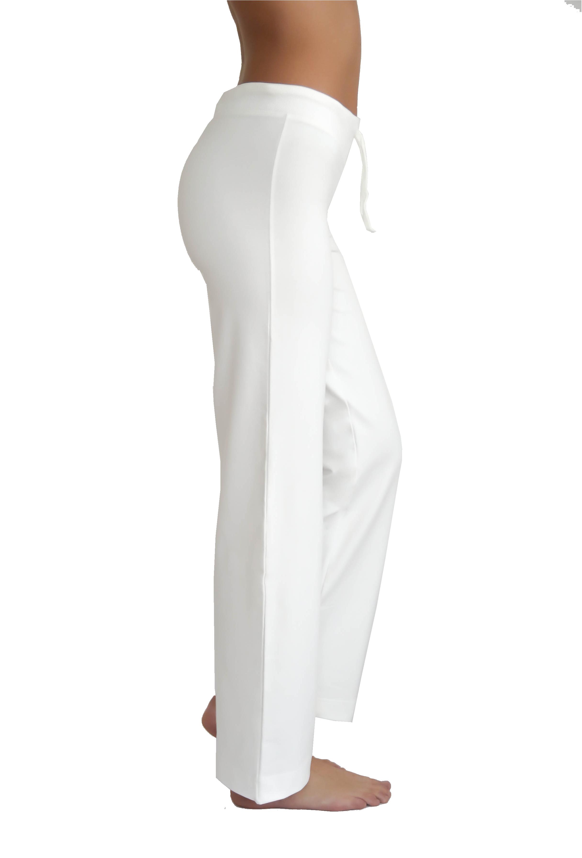25ec83e991c4 Vorschau  Leela Cotton Damen Hose aus Bio-Baumwolle mit Elasthan GOTS ...