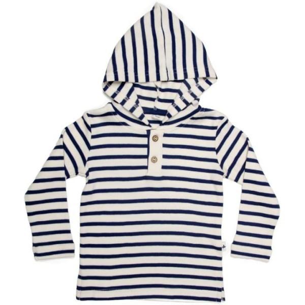 Leela Cotton Baby Wendehose aus reiner Bio-Baumwolle