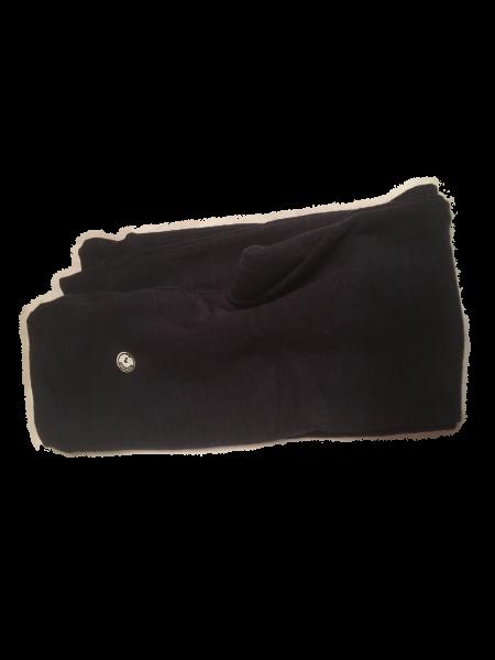Schurwoll Legging in Marineblau von Engel Naturtextilien