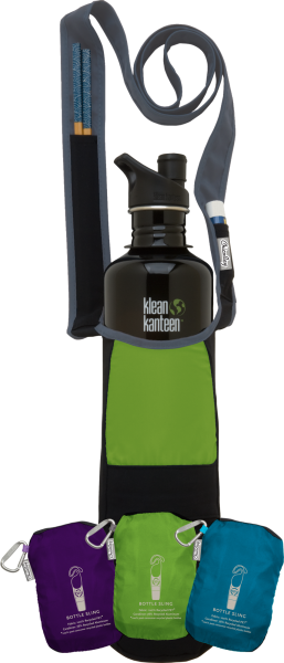 Chicobag Flaschen-Tasche BOTTLE SLING