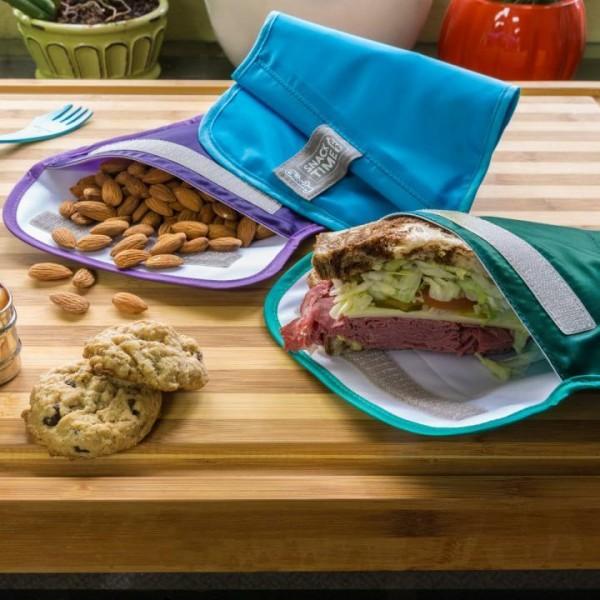 Chicobag Sandwichbeutel & Snackbeutel SNACK-TIME