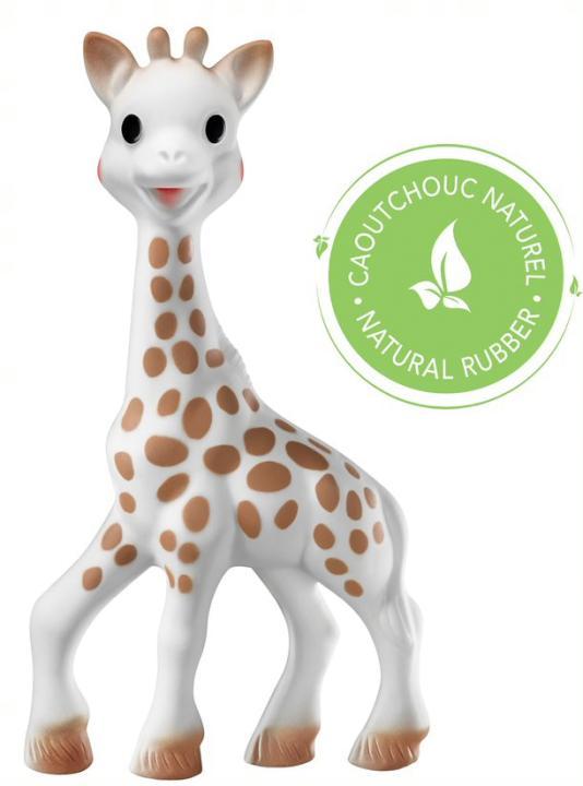 50b3106596f878 Sophie la girafe im Geschenkkarton Fresh Touch rot-weiß Geschenkkarton  Fresh Touch rot-weiß