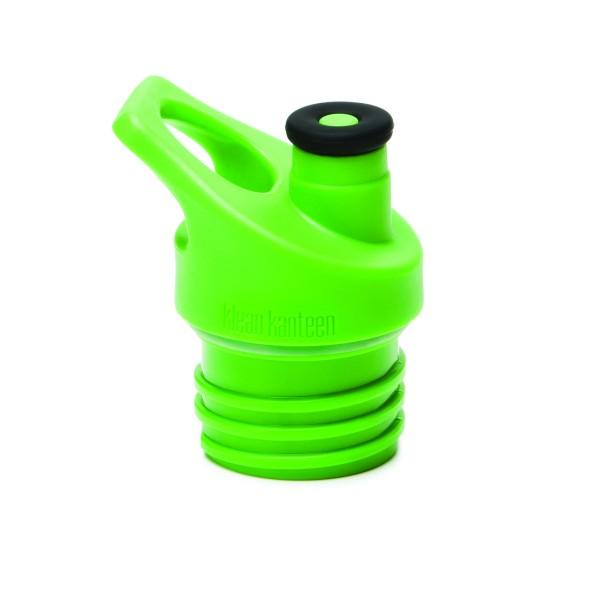 Kid Kanteen Sport Cap 3 0 für Classic Flaschen Green