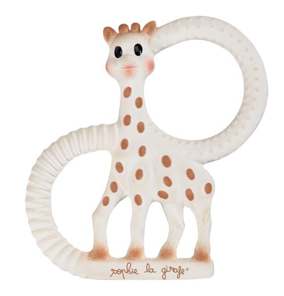 Sophie la Girafe als Beissring