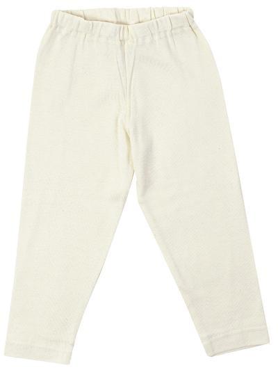 Lange Unterhose für Kinder aus Bio Baumwolle