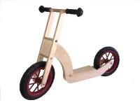 Bambino-Roller Lernlaufrad aus Holz von Bambinobike