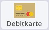 Ökobabystore Debitkarte
